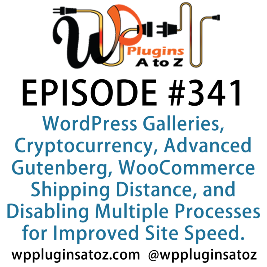 WordPress Plugins A-Z #341 Cryptocurrency
