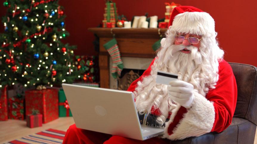 Holiday Shopping Ideas